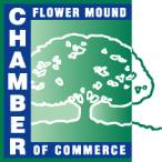 Flower Mound Chamber logo