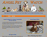 Angel Pet Watch
