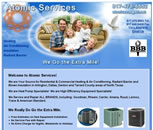 Atomic Services Heating & AC