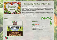 Community Gardens of Carrollton