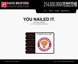 David Medford Voiceovers