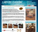 Lakeside Flooring LLC