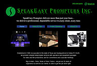 SpeakEasy Prompters, Lewisville, Texas