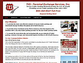 Terminal Exchange Services, Nationwide
